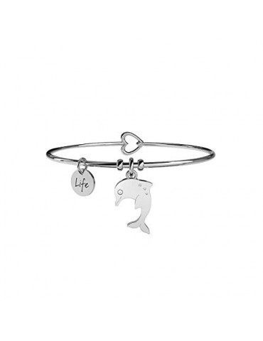 KIDULT - BRACCIALE ANIMAL PLANET DELFINO - 231562