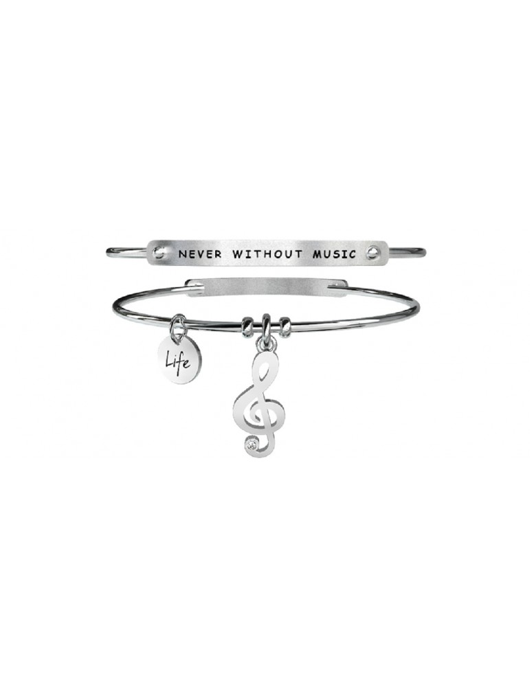 KIDULT - BRACCIALE FREE TIME - MUSICA - 231644