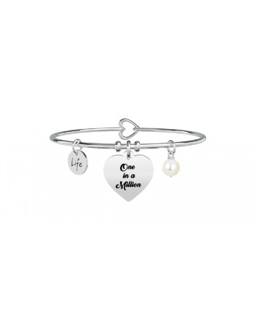 KIDULT - BRACCIALE LOVE - ONE IN A MILLION 731260