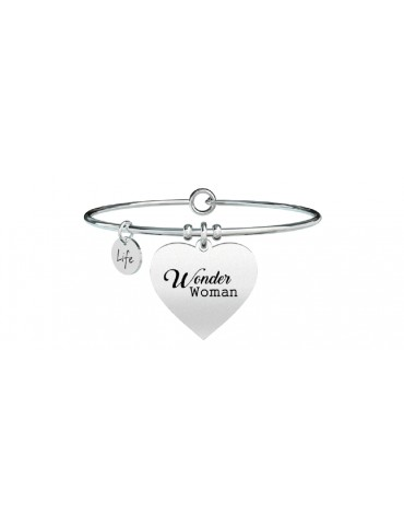 KIDULT - BRACCIALE LOVE - WONDER WOMAN - 731333
