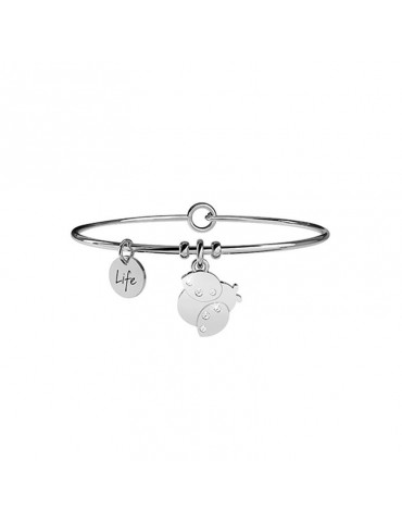 Kidult - Bracciale Animal Planet Coccinella 231638