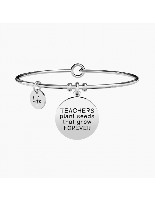 KIDULT - BRACCIALE LOVE TEACHERS - 731299