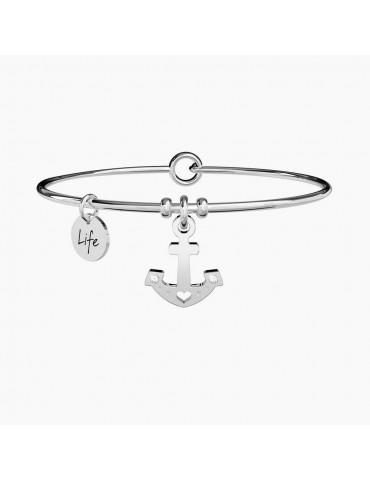 Kidult - Bracciale Symbols - Ancora - 231604
