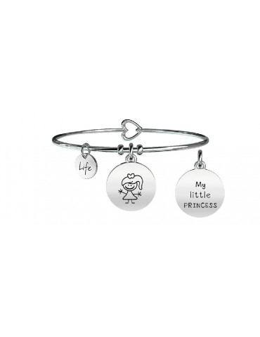 Kidult - Bracciale Family - Princess - 231570