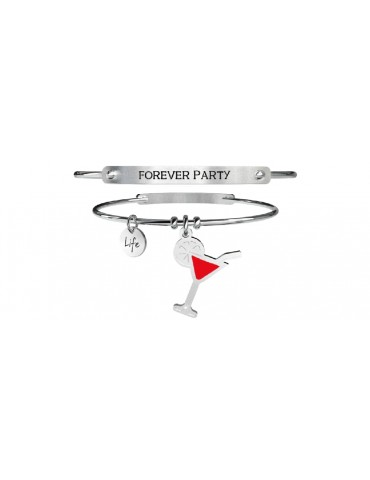 Kidult - Bracciale Free Time - Party - 731092