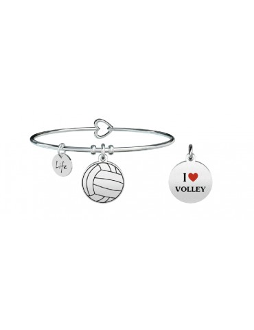 Kidult - Bracciale  Free Time - Volley - 731293