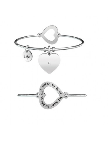 Kidult - Bracciale Love - Not Sister By.. - 731100