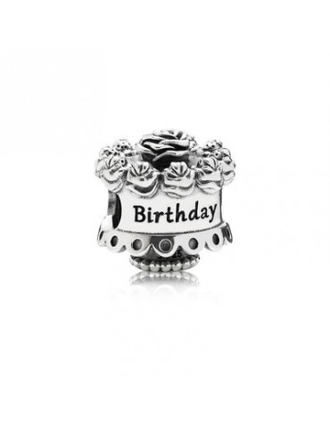 Pandora - Charm Torta Di Compleanno - 791289