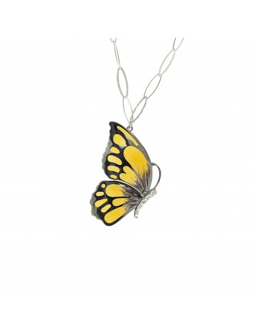 ARTLINEA - COLLEZIONE BUTTERFLY - ZCL859-ML