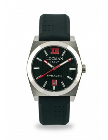 Locman - Solotempo Stealth Lady