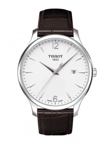 TISSOT - SOLOTEMPO TRADITION - T0636101603700