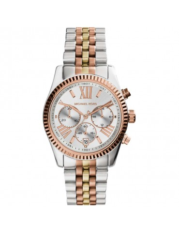 MICHAEL KORS - CRONOGRAFO LEXINGTON - MK5735