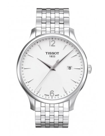 TISSOT - OROLOGIO TRADITION