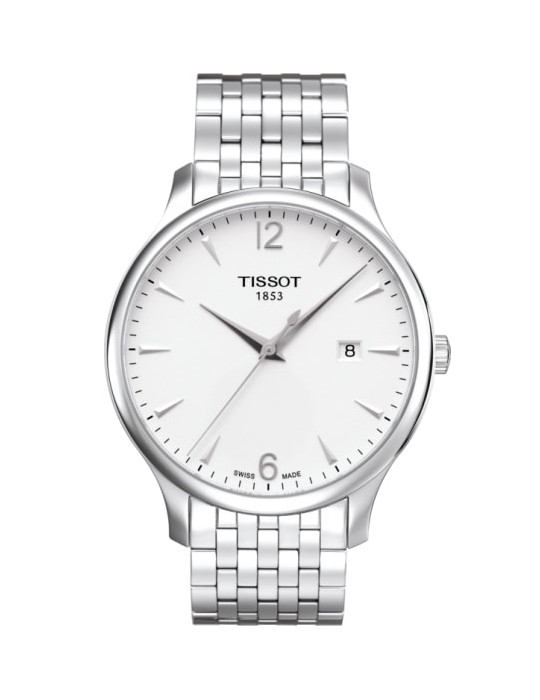 TISSOT - SOLOTEMPO TRADITION - T0636101103700