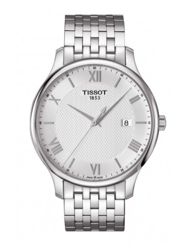 TISSOT - SOLOTEMPO TRADITION - T0636101103800