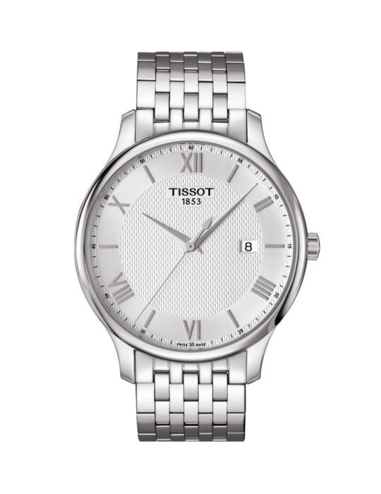 TISSOT - SOLOTEMPO TRADITION - T0636101103800