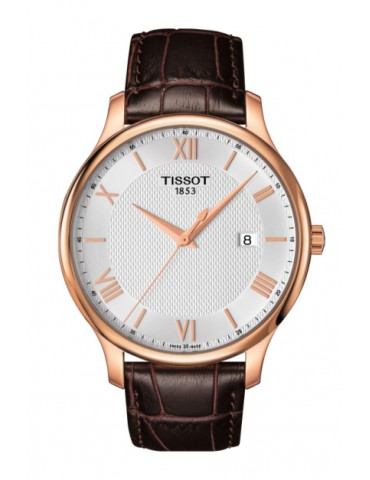 TISSOT - SOLOTEMPO TRADITION - T0636103603800