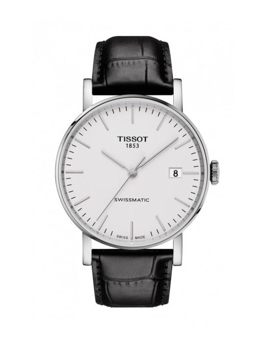 TISSOT - EVERYTIME SWISSMATIC WHITE T1094071603100