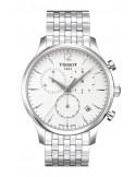 TISSOT - TRADITION CHRONOGRAPH - T0636171103700
