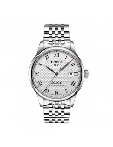 Tissot - Solotempo Le Locle - T0064071103300
