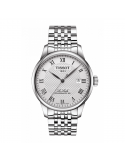 Tissot - Solotempo Le Locle Powermatic 80 White