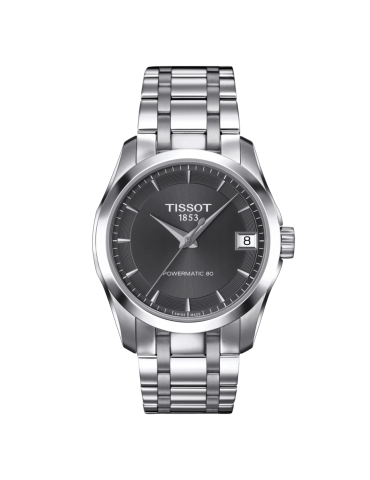 TISSOT - COUTURIER POWERMATIC 80
