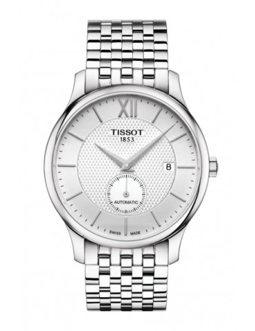 Tissot - Tradition Small Second - T0634281103800