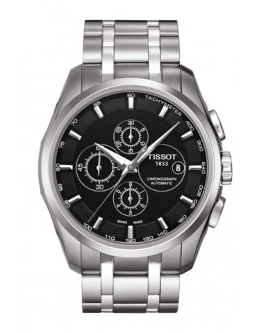 Tissot - Couturier Automatic Chrono T0356271105100