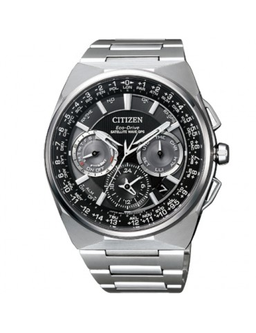 Citizen - Orologio Satellite Wave F900  Cc9008-84e