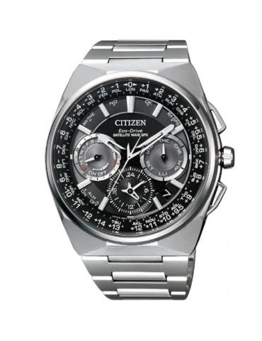 Citizen - Orologio Satellite Wave F900  Cc9008-84e