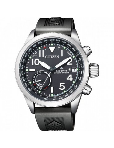 Citizen- Satellite Wave Gps Promaster - Cc3060-10e