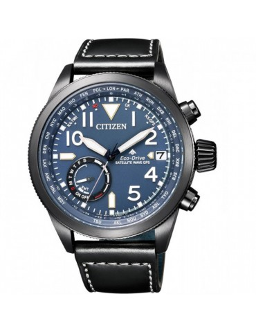 Citizen- Satellite Wave Gps Promaster