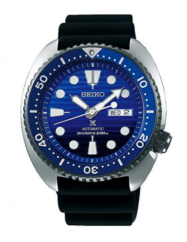 Seiko - Prospex  Save The Ocean New Turtle