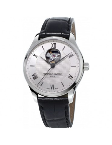 Frederique Constant - Heart Beat Automatic