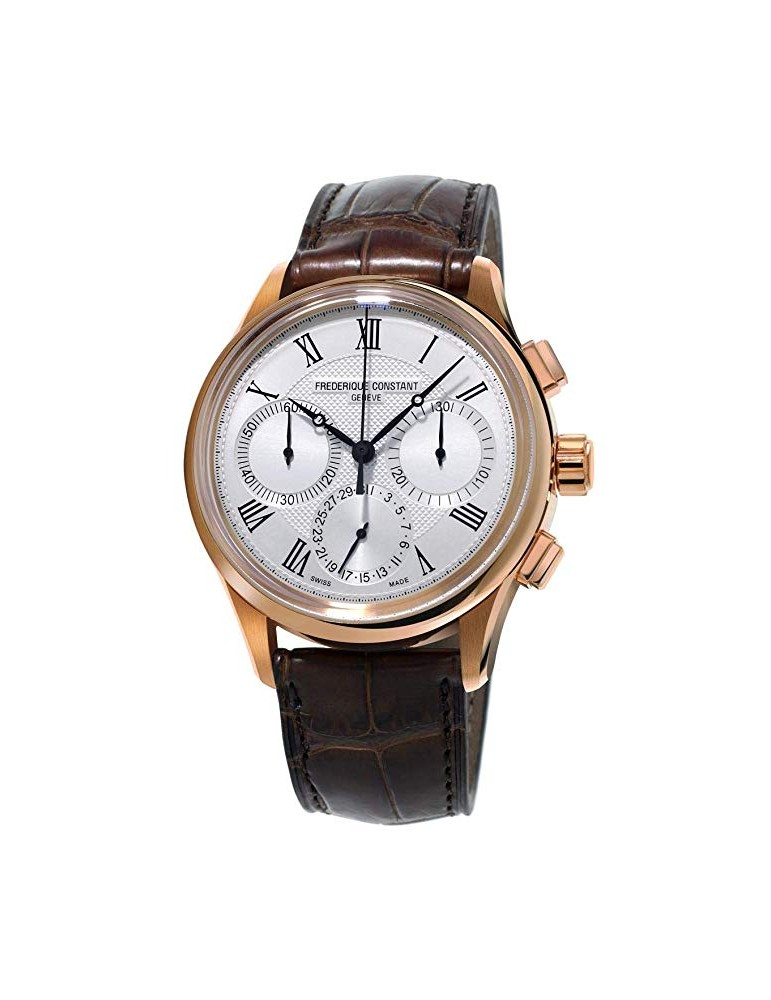 FREDERIQUE CONSTANT - MANUFACTURE FLYBACK CHRONO