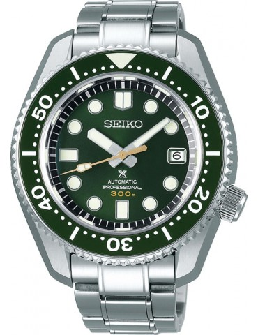 SEIKO -PROSPEX COMMEMORATION MARINEMASTER 1968