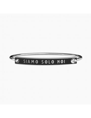 KIDULT - BRACCIALE FREE TIME  VASCO SIAMO SOLO NOI