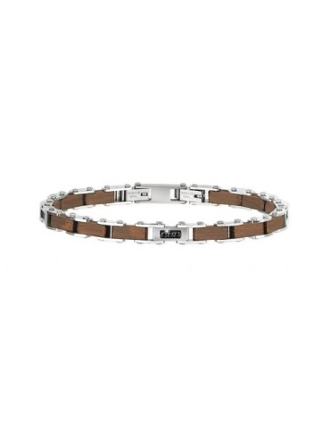 2JEWELS - BRACCIALE WOOD