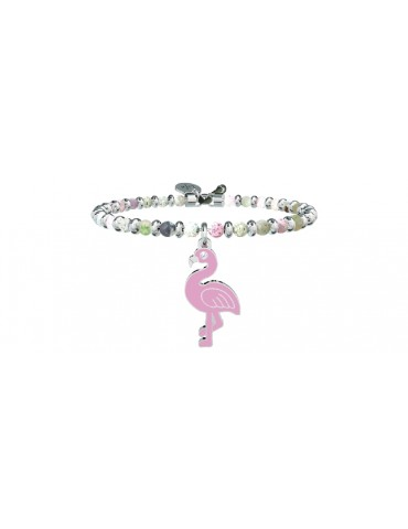 Kidult - Bracciale Animal Planet - Flamingo 731444