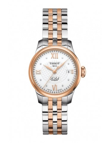 Tissot - Le Locle Automatic Lady