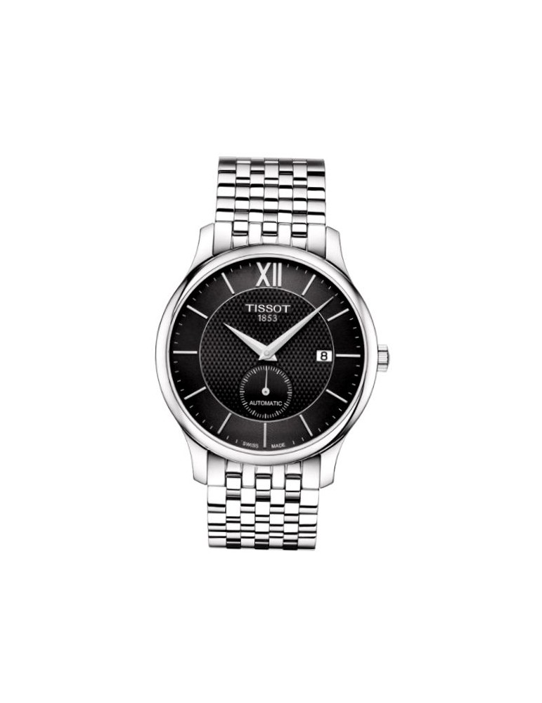 TISSOT - TRADITION SMALL SECOND - T0634281105800