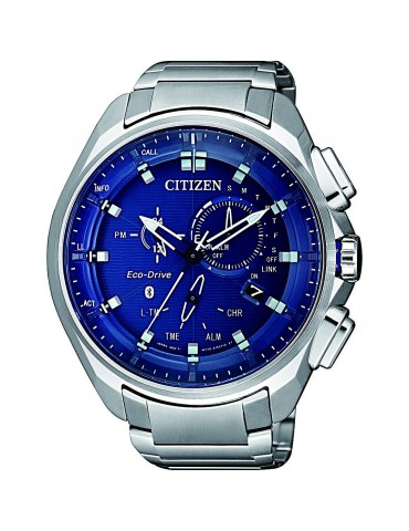 Citizen - Bluetooth Watch
