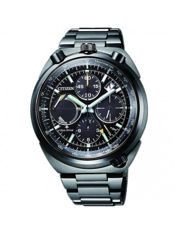 CITIZEN - CRONOGRAFO BULLHEAD LIMITED EDITION