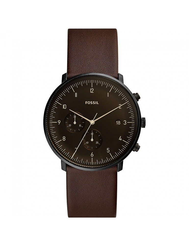 FOSSIL - CRONOGRAFO CHASE TIMER