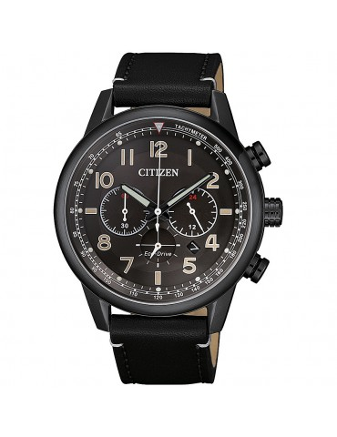 Citizen - Orologio Military Chrono - Ca4425-28e