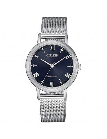 Citizen - Solotempo Lady Of Collection Em0571-86l