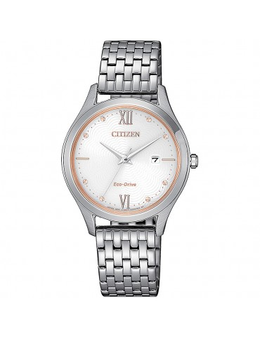 Citizen - Solotempo Lady Of Collection Ew2536-81a