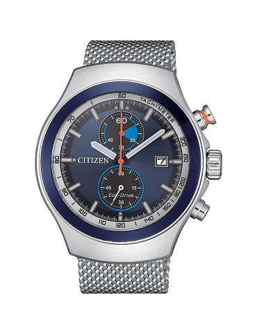 CITIZEN -  CRONOGRAFO OF COLLECTION - CA7011-83L