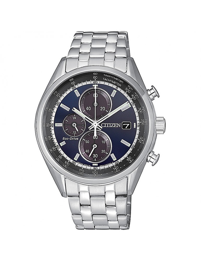 CITIZEN -  CRONOGRAFO OF COLLECTION - CA0451-89L