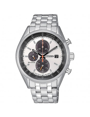 CITIZEN -  CRONOGRAFO OF COLLECTION - CA0451-89A